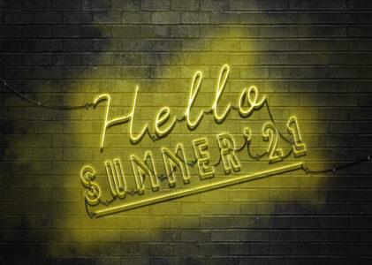 Hello Summer '21